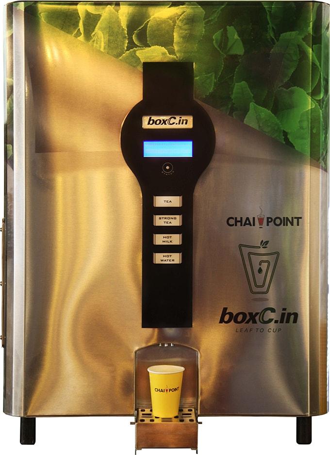 Chai Dispenser
